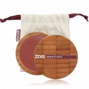 Zao Make-up Maquillaje compacto 740 Acajou Sombre