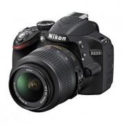Nikon D3200 Reflex Negro