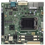 Supermicro X10SLV-Q LGA 1150 (Socket H3) Intel® Q87 mini ITX
