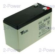 Yuasa VRLA UPS Batteri 12v 7000mAh (Y7-12)