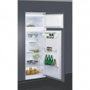 Whirlpool ART 380/A+ frigorifero con congelatore Da incasso Bianco 218 L A+