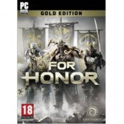 For Honor Gold Edition, за PC (код)