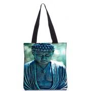 Snoogg Women's Tote Bag (Multi-Coloured) (RPC-259-ToteBag)