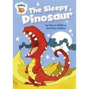 Tiddlers: The Sleepy Dinosaur, Paperback/Karen Wallace