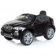 Masinuta electrica Chipolino BMW X6 black
