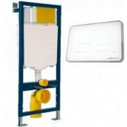Rezervor wc ingropat Sanotechnik Sensor SP100