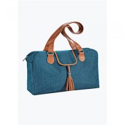 Tassel Detail Handbag Accessories & Handbags - Blue