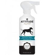 Solutie naturala pentru curatarea custii sau a cutiei animalelor, 475ml, Attitude
