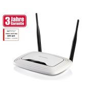 TP-Link Wireless LAN Router TP-LINK TL-WR841N, 300 Mbps