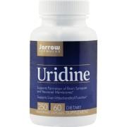 Uridine 250 mg (60 capsule), Jarrow
