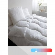 Praktisch dekbed, 100% polyester, kwaliteit speciaal voor zomer 175 g/m²