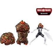 Spiderman Legends Gyűjthető sorozat - Spider-Woman