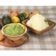 アボカドディップ2箱&マッシュポテト2袋セット【QVC】40代・50代レディースファッション
