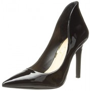 Jessica Simpson Women's Cambredge Dress Pump Black 5.5 B(M) US