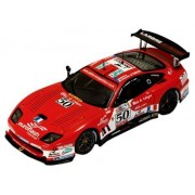 IXO IXO 1/43 Scale Prefinished Fully-Detailed Diecast Model Ferrari 550 Maranello 2006 LeMans Larbre Competition - Club of Cologne - demeco #50 Gardel Bornhauser Blanchemain FER070