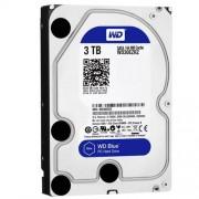 HDD 3TB WESTERN DIGITAL blue, WD30EZRZ , 5400 rpm, 64MB, SATA 3
