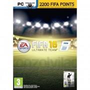 PC - FIFA 16 (kiegészítés) 2200 Fut points