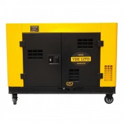 Generator Stager YDE12TD, Diesel, Silentios, 9kVA, Automatizat