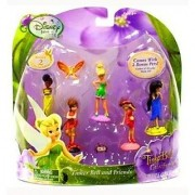 Disney Fairies Tinker Bell And The Great Fairy Rescue Tinker Bell And Friends