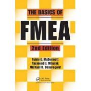 Basics The Basics of FMEA by Robin E. McDermott & Michael R. Beauregard & ...