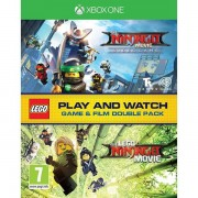Lego Ninjago Game & Film Double Pack Xbox One Game