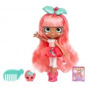 Shopkins Shoppies Doll Single Pack - Summer Peaches