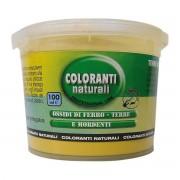 Coloranti Naturali Terra Gialla 100 Ml
