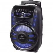 Trevi Xf 450 Xfest Diffusore Altoparlante Trolley Amplificato Bluetooth 30 Watt