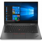 Laptop Lenovo ThinkPad X1 Yoga 4th Gen 14 inch UHD Touch Intel Core i7-8565U 16GB DDR3 512GB SSD 4G Windows 10 Pro Iron Grey