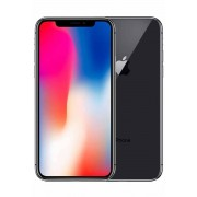 Apple iPhone X Ten 10 64GB Space Grey - Grigio siderale