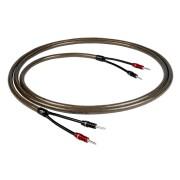 Chord EPIC 2 x 2.5, zvučnički kabel terminirani