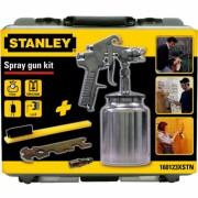 Pistol de vopsit gravitational 1 L, Stanley, 160123XSTN