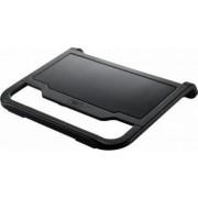 Cooler Laptop DeepCool 15.6inch 1000RPM dp-n200 Negru