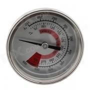 Termometro TS-383 4-vastago 3-Dial angulo ajustable (75 ~ 300' C? 150 ~ 600 F)