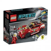 Lego Speed Champion 458 Italia GT2 75908