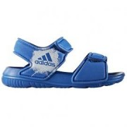 Adidas AltaSwim g I BA9281 Modrá 26