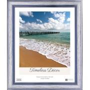 "Timeless Frames Marco de Fotos, Color Azul, Azul, 8"" x 10"", 1, 1"