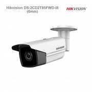 Hikvision DS-2CD2T85FWD-I8 (6mm) 8Mpix EXIR do 80m