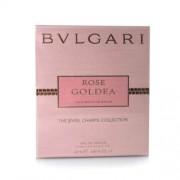 Bulgari goldea rose 25 ml eau de parfum edp profumo donna bvlgari