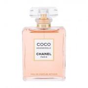 Chanel Coco Mademoiselle Intense eau de parfum 100 ml Donna