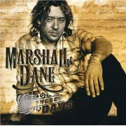 Video Delta Dane,Marshall - One Of These Days - CD
