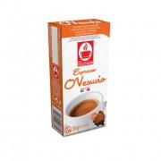 Капсулы Caffe Tiziano Bonini Espresso O Vesuvio Compatibile Nespresso