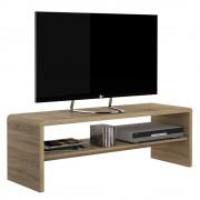 4 You Wide Coffee Table/ TV Unit In Sonama Oak