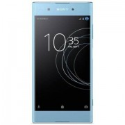 "SONY Xperia XA1 Plus Blu 32 GB 4G / LTE Display 5.5"""" Full HD Slot Micro SD Fotocamera 23 Mpx Android Italia"