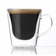 Espressos csésze, duplafalú, 12cl, 2db-os szett, Thermo (KHPU115)