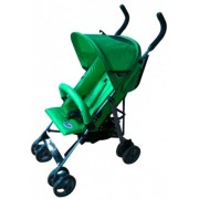 Puerri kolica Allegrino green