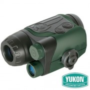 Monocular Night Vision Yukon NVMT Spartan 1x24