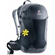 Deuter Futura SL 26 liter outdoor rugzak - Zwart - Size: 1