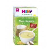 Hipp Italia Srl Hipp Biologico Crema Ai Cereali Mais E Tapioca 200g