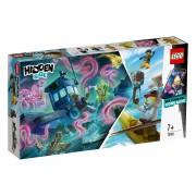 LEGO The Hidden Side: Wrecked Shrimp Boat (70419)